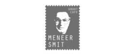 Enthousiaste klanten - Meneer Smit