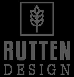 Rutten Design - Logo